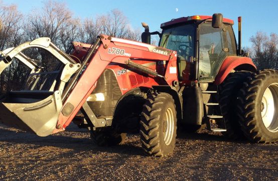 June 28, 2018 &#8211&#x3B; RBJ Farms Auction