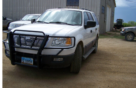 June 19, 2018 &#8211&#x3B; Divide County Vehicle and Equipment Auction