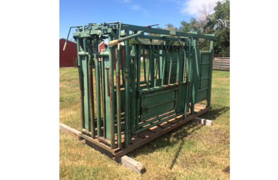 July 22, 2018 &#8211&#x3B; Divide County Threshing Show Auction