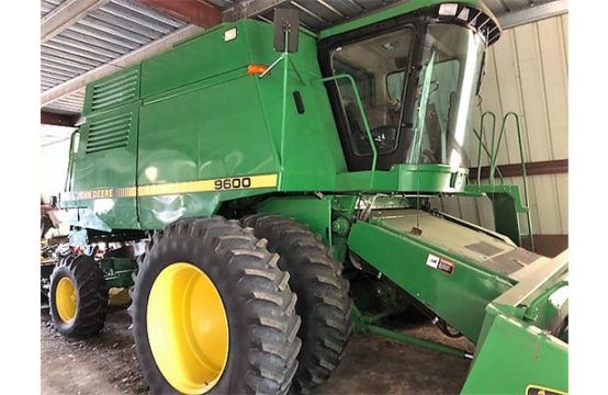 October 3, 2018 &#8211&#x3B; Ron Wirtz Retirement Farm Auction